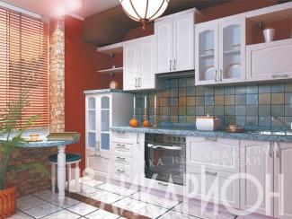 Кухня прямая «Валенсия классик»