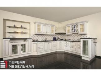 Кухня Фелиса - Мебельная фабрика «Первая мебельная фабрика»