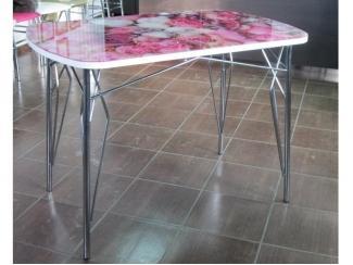 Стол Обеденный 12 - Мебельная фабрика «Респект»