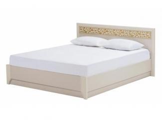 Кровать с подъемным механизмом Twist - Мебельная фабрика «Москва»