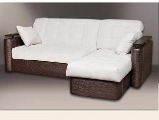 угловой диван Кардинал 5