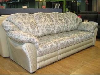 Красивый диван Евротахта Дуэт дисконт - Мебельная фабрика «Аргос»