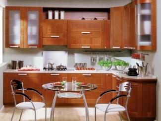 Кухонный гарнитур угловой IMOLA