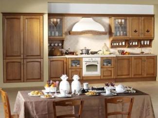Кухня прямая Паоло - Мебельная фабрика «Атлас-Люкс»