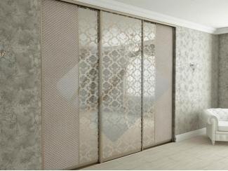 Шкаф-купе коллекция Miracle mirror 2 - Мебельная фабрика «STANLINE»