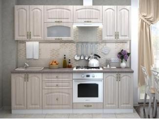 Модульная система для кухни Верона - Мебельная фабрика «Сурская мебель»
