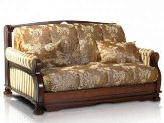 Диван прямой Фрегат 2 - Мебельная фабрика «Качканар-мебель»