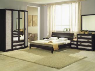 Спальня Катрин Композиция 2.1