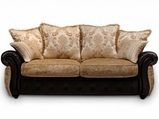 Премиум диван Леонардо - Мебельная фабрика «Царь Диван», г. Челябинск