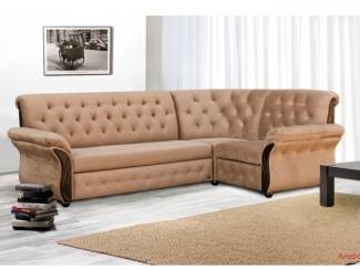 Угловой диван Альфа 173 Д - Мебельная фабрика «АльфаМебельПлюс»
