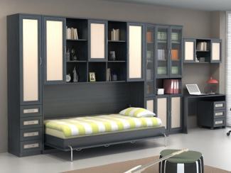 Спальня вариант 19 - Мебельная фабрика «Уют сервис»