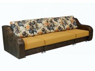 Прямой диван Вавилон - Мебельная фабрика «Марк Мебель»