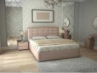 КРОВАТЬ АТРИА Т  - Мебельная фабрика «Торис»