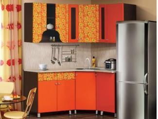 Кухня Хохлома МДФ