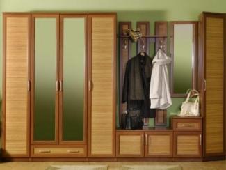 Прихожая - Мебельная фабрика «Таита»