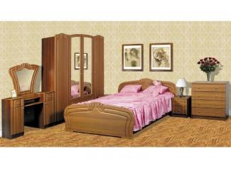 Спальный гарнитур Валерия - Мебельная фабрика «Северная Двина»