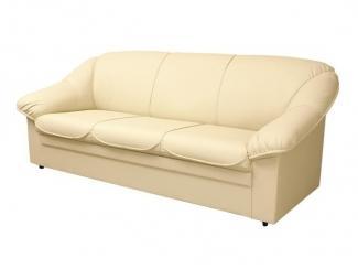 Белый гостиный диван Офис 1 - Мебельная фабрика «Ивкрон» г. Иваново