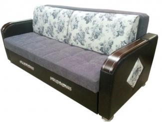 Прямой диван Елена - Мебельная фабрика «Ваш Выбор»