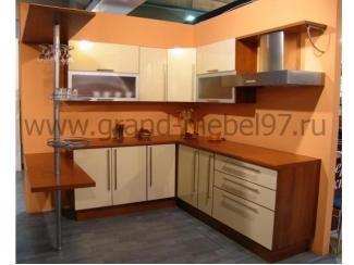 Кухня эконом 007 - Мебельная фабрика «Гранд Мебель»