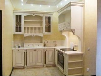 Классическая угловая кухня - Мебельная фабрика «Апарта Мебель»