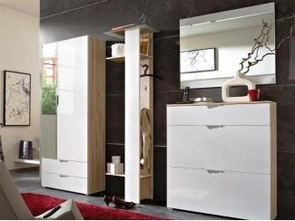 Прихожая 023 - Изготовление мебели на заказ «Ре-Форма»