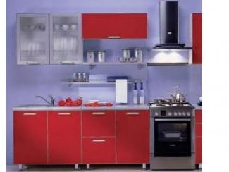Кухня Орхидея-31