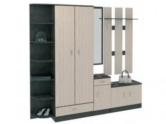 Прихожая 7 - Мебельная фабрика «Вик»