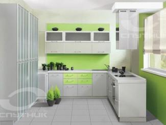 Кухня Валетта - Мебельная фабрика «Спутник стиль»