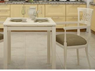 Обеденный комплект ИТАЛИЯ - Мебельная фабрика «Ликарион»