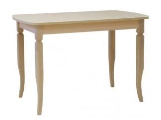 Стол для дома Трапеза за столом - Мебельная фабрика «КЛМ-мебель»