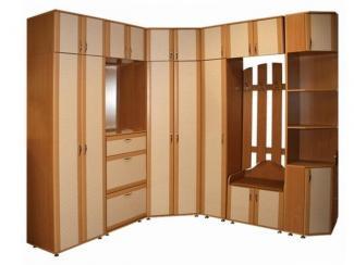 Прихожая Визит - Мебельная фабрика «Гамма»