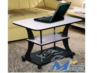 Журнальный стол Бабочка - Мебельная фабрика «Мир Мебели»