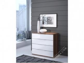 Комод Rimini Cube Bosco - Мебельная фабрика «Шатура»