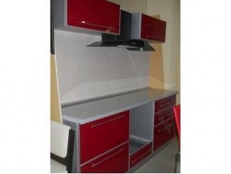 Кухня Феррари - Мебельная фабрика «Орвис»