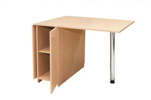 Стол-тумба обеденный - Мебельная фабрика «ЛТиК»