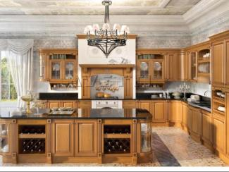 Угловая кухня Триесте - Мебельная фабрика «Avetti»
