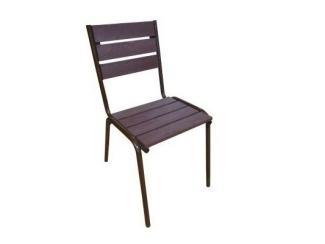 Стул Ривьера - Мебельная фабрика «Металл конструкция»