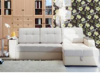 Диван-кровать угловой Дионис 14 Дельфин - Мебельная фабрика «Янтарь»
