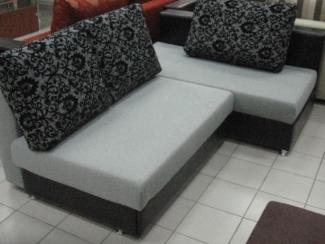 Диван угловой Каролина 4 - Мебельная фабрика «La Ko Sta»
