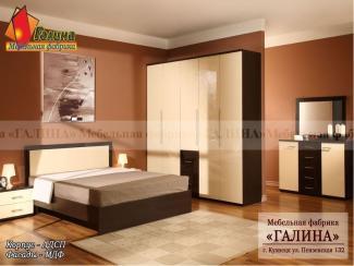 Спальный гарнитур 15