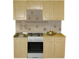 Кухонный гарнитур прямой 4 - Мебельная фабрика «Петербургская мебельная компания (ПМК)»