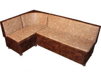 Кухонный уголок Дипломат - Мебельная фабрика «ИвоЛайн»