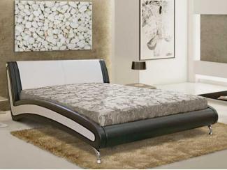 кровать двуспальная 7