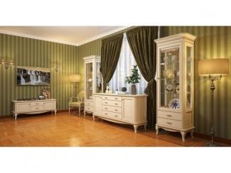 Мебель для столовой Сандра-М - Мебельная фабрика «Севзапмебель»