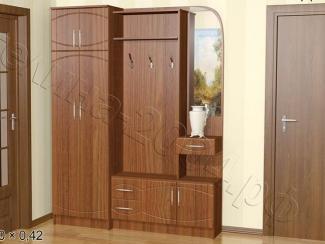 Прихожая Вика - Мебельная фабрика «Ангелина-2004»