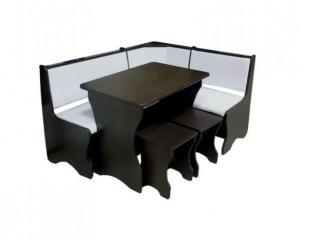 Обеденная зона  Маэстро - Мебельная фабрика «Лира»