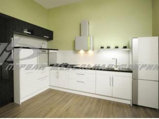 Кухонный гарнитур Квадро  - Мебельная фабрика «Первая мебельная фабрика»