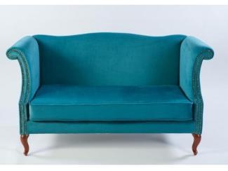Прямой диван 19 - Мебельная фабрика «Sedie Tavoli»