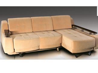 Угловой диван Сити - Мебельная фабрика «Восток-мебель»