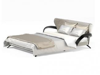 Кровать Apriori – S - Мебельная фабрика «Актуальный Дизайн»